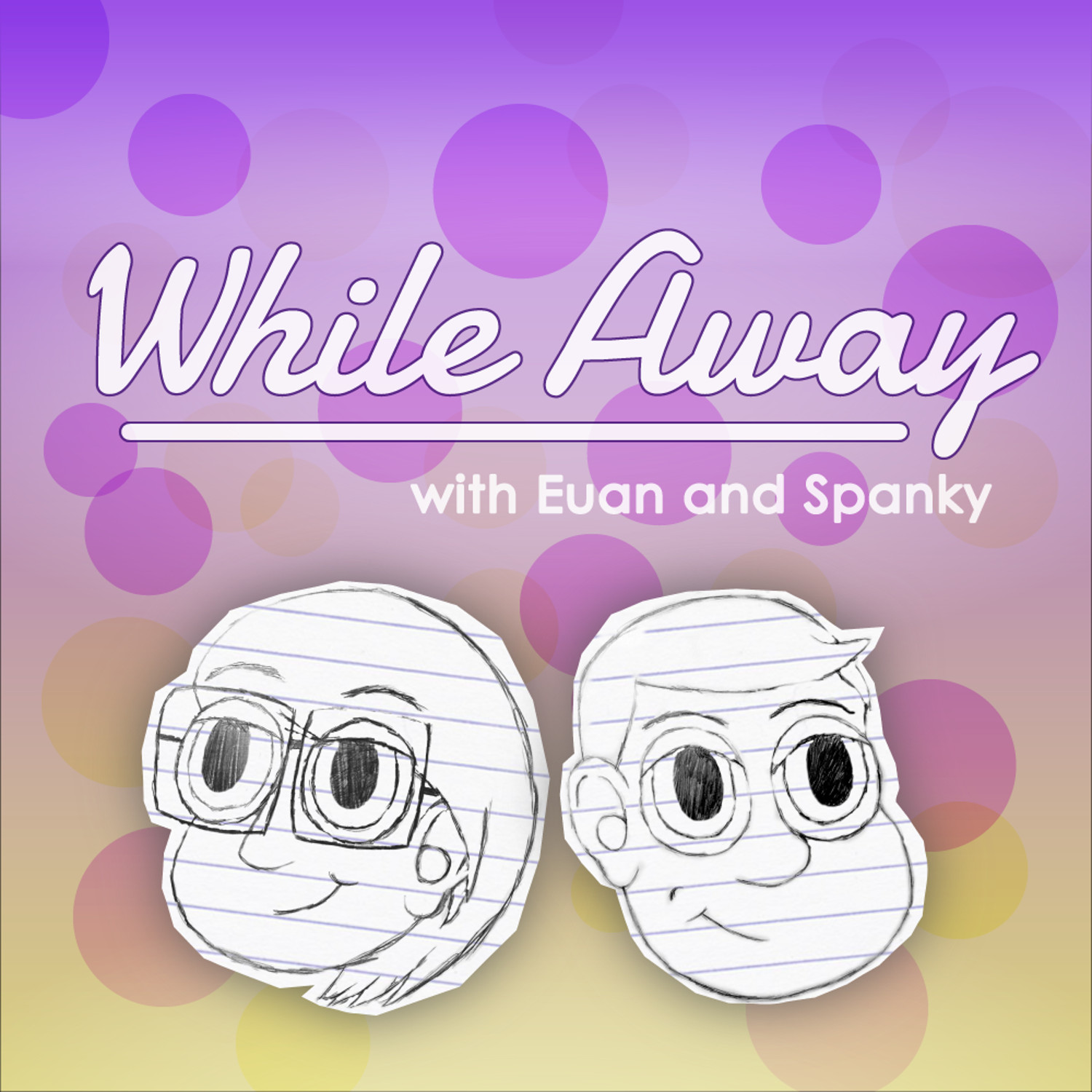 While Away cover art